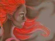 redbrown